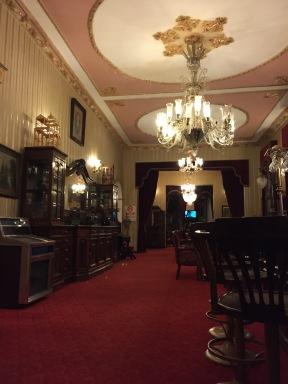 Bar @ Grand Hotel De Londres